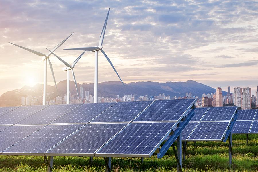 มาตรการในการบริหารจัดการพลังงานและใช้พลังงานอย่างมีประสิทธิภาพ